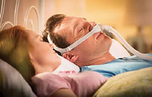 CPAP equipment options