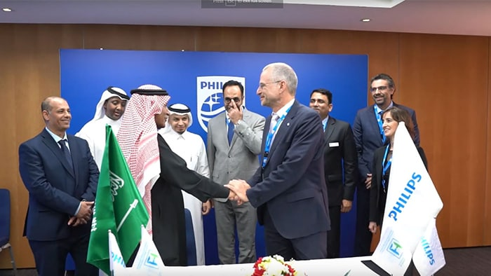 Philips at Arab Health 2019 - Day 2