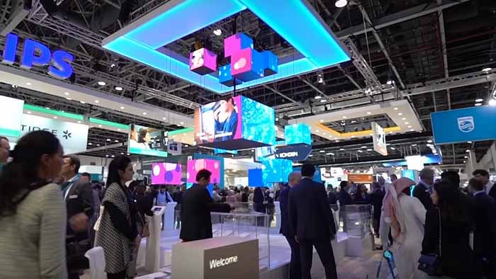 Philips at Arab Health 2018 - Day 1