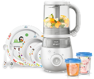 Philips Avent Toddler Feeding Range
