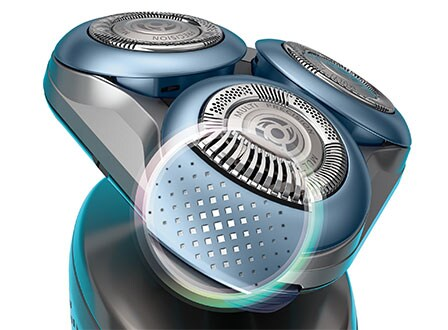 Philips Shaver Series 6000 Anti-Friction Coating