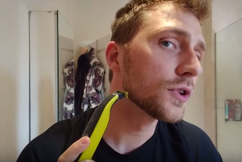 Philips OneBlade - This is Not a Shaver - Review