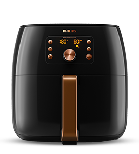 Philips Airfryer Avance XXL, HD9860/91